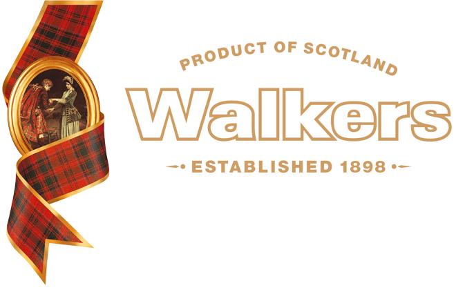 Walkers Shortbread á Íslandi